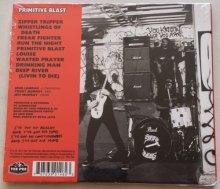 他の写真1: THE SHRINE -PRIMITIVE BLAST- CD