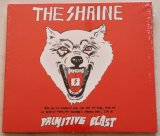 THE SHRINE -PRIMITIVE BLAST- CD