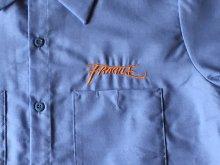 他の写真2: FRAGILESKATE -刺繍LOGO- ワークシャツ color:[light blue] size:[M]
