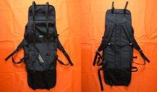 他の写真1: VAGABOND -VAGABOND- 収納、調節可能バックパック color:[black]
