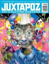 JUXTAPOZ -08 2009- Art&Culture magazine
