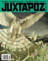 JUXTAPOZ -01 2011- Art&Culture magazine
