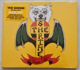 THE SHRINE -BLESS OFF- CD