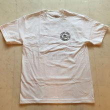 他の写真2: HARDLUCK -GREAT TIMES- S/S tee color:[white] size:[M]