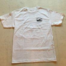 他の写真2: HARDLUCK -THE BLACK TIBETAN- S/S tee color:[white] size:[M]
