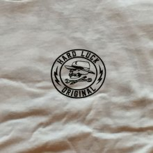 他の写真3: HARDLUCK -GREAT TIMES- S/S tee color:[white] size:[M]