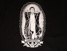 他の写真1: HARDLUCK -LADY GUADALUPE- パーカー 日本販売のみの限定生産 color:[black] size:[M]