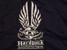 他の写真1: HARDLUCK -HARD BOND- コーチジャケット color:[navy] size:[M]