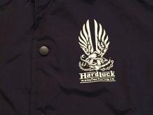 他の写真3: HARDLUCK -HARD BOND- コーチジャケット color:[navy] size:[M]