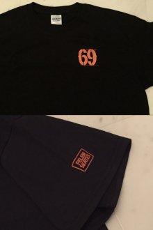 他の写真1: FELEM -69- S/S tee color:[black] size:[M]