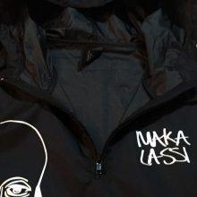 他の写真2: MAKA LASSI -FLOWER- ウィンドブレーカー color:[black] size:[M]