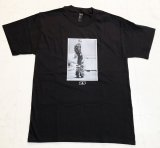 BRICKS BRAND -JJ MOTORCYCLE STAND BY STURT- S/S tee color:[black] size:[M]
