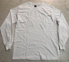 他の写真2: THE HIGHWAY MURDERERS -BACK LOGO- L/S tee color:[white] size:[M]