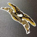 ANTI HERO -EAGLE- ステッカー size:[XL]