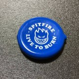 DELUXE SPITFIRE COIN POUCH コインホルダー color:[blue]