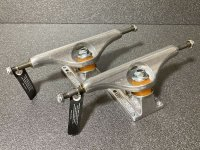 INDEPENDENT STAGE 11 TRUCKS HI color:[silver] size:[159] 2個1セット