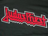 JUDAS PRIEST S/S tee color:[black] size:[S][M]