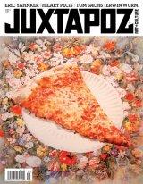 JUXTAPOZ -05 2011- Art&Culture magazine