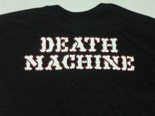 他の写真2: DEATH MACHINE -666%- S/S tee color:[black] size:[M]