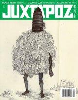 JUXTAPOZ -12 2010- Art&Culture magazine