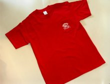 他の写真2: METHOD'S -GRILL & GARAGE- S/S tee color:[red] size:[L]